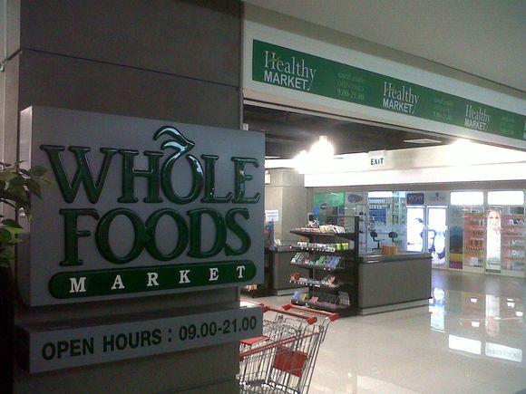 Whulfoods