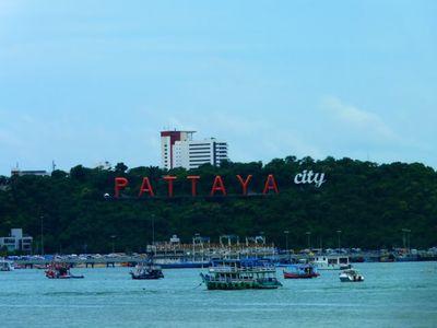 Pattayacity