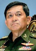 Gen. Sonthi Boonyaratklin